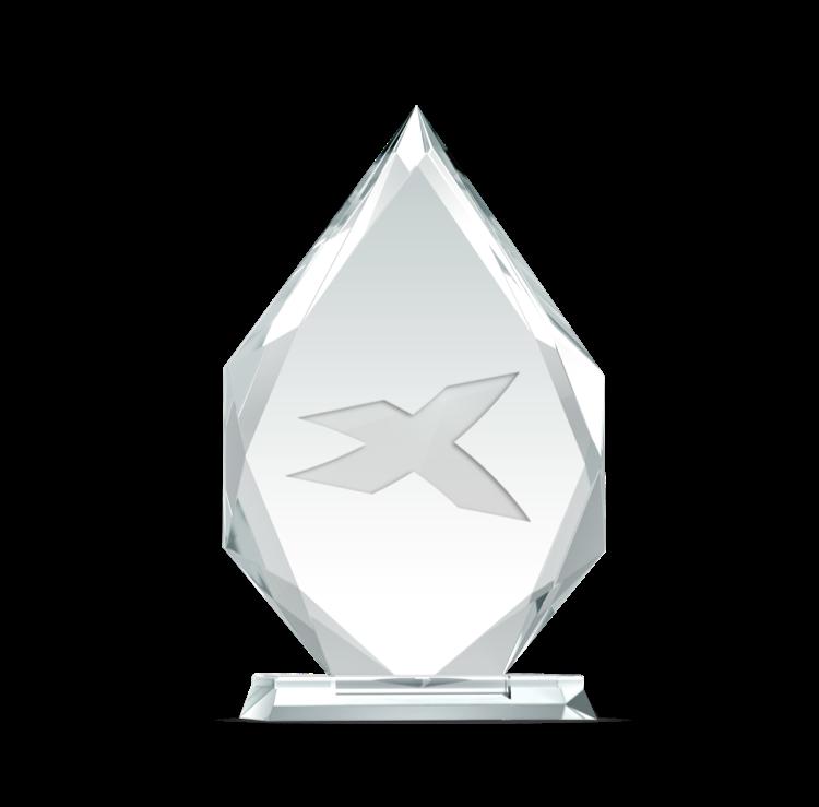 Award Copy